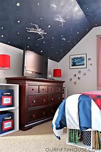 My, Star, Wars, Loving, Boy, U0026, 39, S, Bedroom