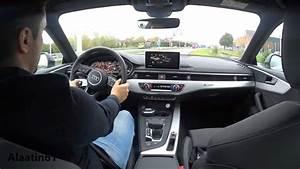 Audi A5 2017 Preis : audi a5 2017 test drive youtube ~ Jslefanu.com Haus und Dekorationen