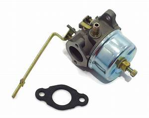 Carburetor For Craftsman Edger Tecumseh 632615 632208