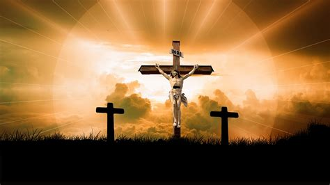Free Photo Cross, Christ, Faith, God, Jesus  Free Image