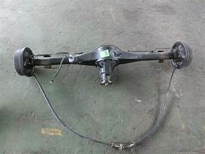 Used Rear Differential Housing Assembly Suzuki Carry V