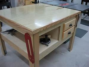 Woodworking Talk - Woodworkers Forum - Wood for Wheeled Table?