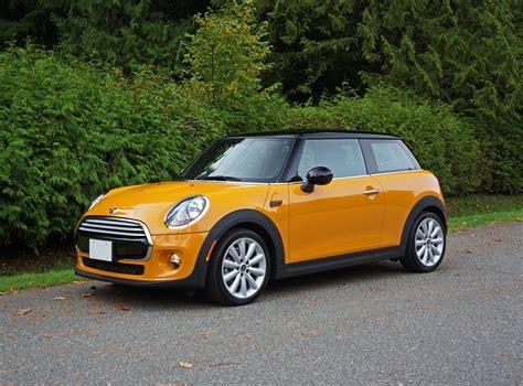 Review Mini Cooper 3 Door by 2015 Mini Cooper 3 Door Road Test Review Carcostcanada