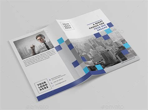 Estate Brochure Template by 20 Real Estate Brochures Free Psd Eps Word Pdf