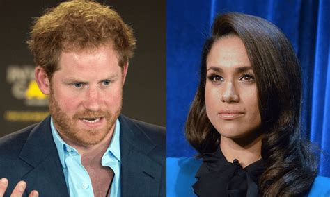 Prince Harry and Meghan Markle are expected to become the ...
