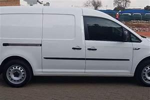 2018 Vw Caddy Maxi 2 0tdi Panel Van Panel Van   Diesel