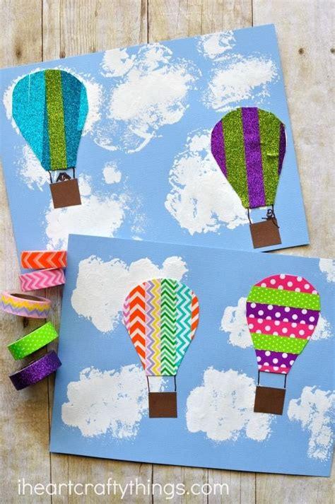 Pinterest Summer Crafts For Kindergarten  Craft Get Ideas