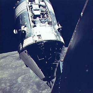 Apollo 17 Spacecraft - Pics about space