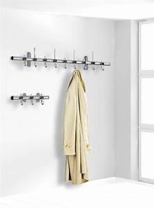 Design Garderobe Edelstahl : b v b roeinrichtungen garderoben accessoires ~ Michelbontemps.com Haus und Dekorationen