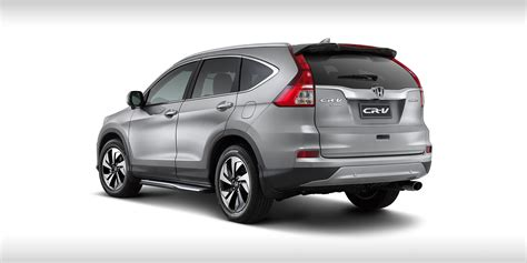 2016 Cr V by 2016 Honda Cr V Vti Limited Edition On Sale In Australia
