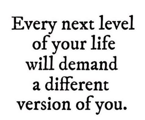 next level quotes