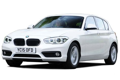 BMW Car : Bmw 1 Series Hatchback Practicality & Boot Space