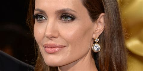 Angelina Jolie Cancer Surgery: Actress To Have Another ...