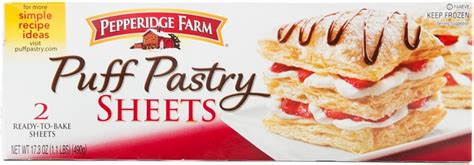 Taste Test: The Best Frozen Puff Pastry | Serious Eats