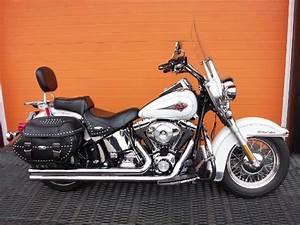 Tacho Harley Davidson Softail : 2000 harley davidson flstc heritage softail classic moto ~ Jslefanu.com Haus und Dekorationen