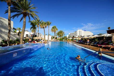 Resort Hd Parque Cristobal, Playa De Las Americas, Spain