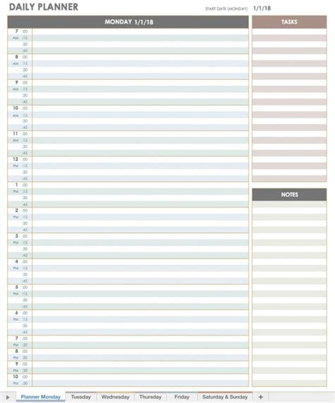 daily calendar template 2018 printable daily calendar weekly 3 practical furthermore template azizpjax info