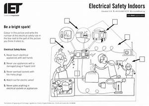 electricity worksheet year 2 kidz activities With science energy electricity on pinterest bill nye power points and