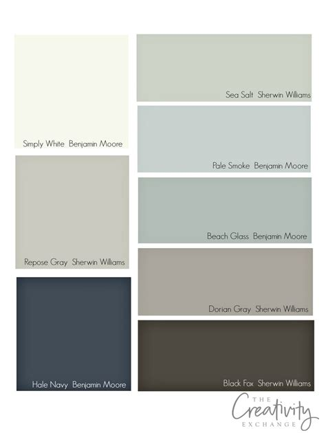 interior colors for home tips for choosing whole home paint color scheme