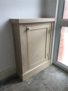 Gas Meter Cupboard Doors by Small Cupboard That Covers A Gas Meter Finished Basement