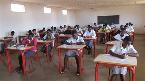 Maneb Releases Jce Examination Results