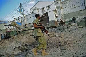 9 killed as Al Shabab militants attack hotel in Somali ...