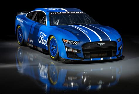 Next Gen 2022 NASCAR Cup Car: What's New and What Makes Is ...