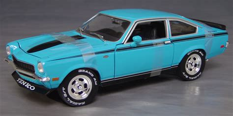 Chevy Makes And Models by 1972 Chevy Yenko Stinger Details Diecast Cars