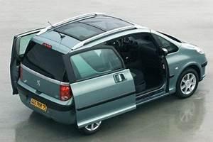 Peugeot 1007 Neuve : 1007 ab euro ~ Medecine-chirurgie-esthetiques.com Avis de Voitures