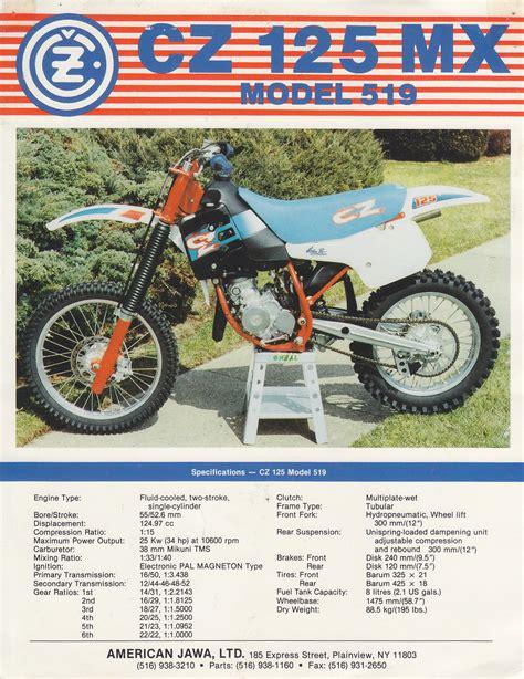 cz motocross bikes for sale 100 cz motocross bikes for sale cz 380cc type 981