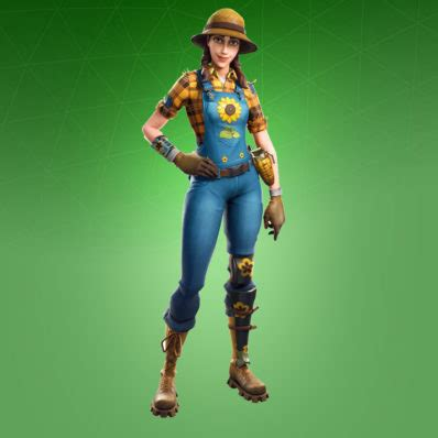 fortnite hayseed skin outfit pngs images pro game guides