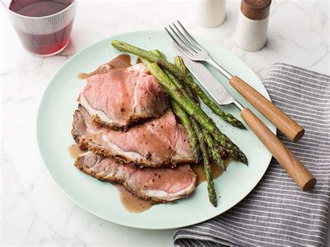 Serve the cooking liquid in a gravy boat, if desired. The Best Ideas for Vegetable Side Dish to Serve with Prime Rib - Best Recipes Ever