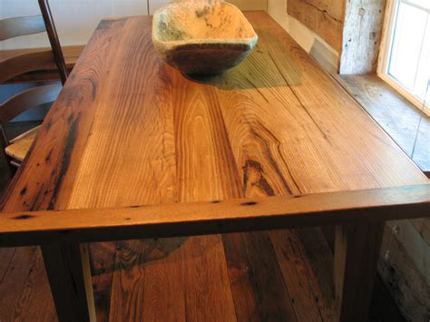 Barn Wood Tables For Sale by Great Tables Made By Reclaimed Innovationsreclaimed Wood