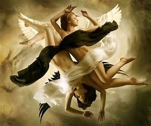 Ange Et Demon : ange vs demon ~ Medecine-chirurgie-esthetiques.com Avis de Voitures