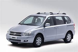 Kia Carnival 2005  Review  Amazing Pictures And Images