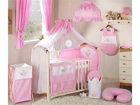 univers chambre bébé décoration chambre bébé fille pas cher