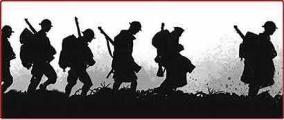 Ww1 Silhouette Soldier Silhouettes Remembrance Anzac Head