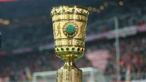 Borussia dortmund, rb leipzig, bayern münchen. Alle Infos zur DFB-Pokal-Auslosung am Sonntag - Sky Sport Austria