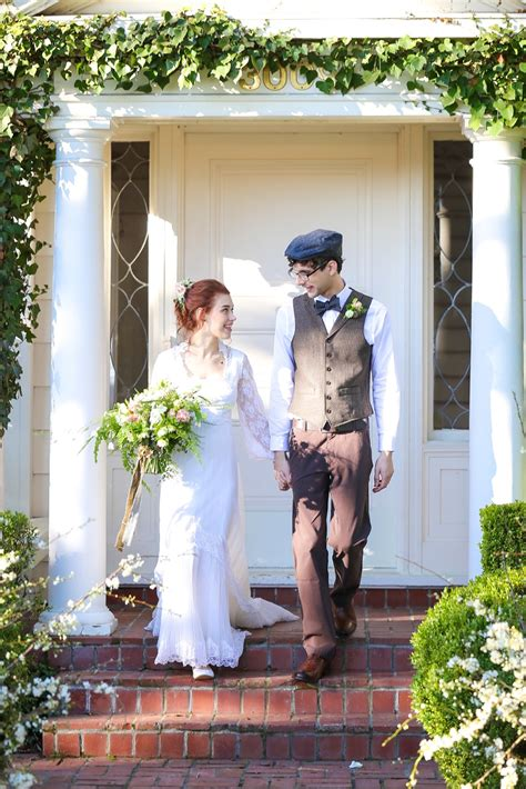classic vintage wedding ideas inspired  anne  green gables