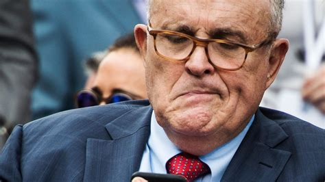 He later won the new york city mayoral race as the republican candidate in 1993. Rudy Giuliani Has Made It Out of the Tabloid Wilderness   Vanity Fair