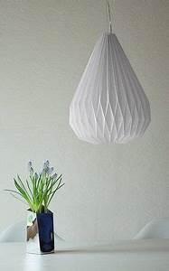 Origami Lampe Anleitung : origami lampe ideen bilder diy origami origami lampshade und origami lamp ~ Watch28wear.com Haus und Dekorationen