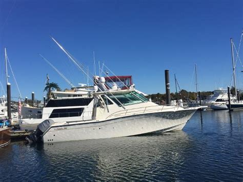 Grady White 370 Express Boats For Sale by Sports Fishing Grady White Boats For Sale Boats