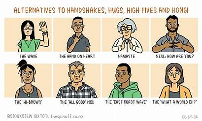 Care Noupoort Safe During Each Covid Handshake