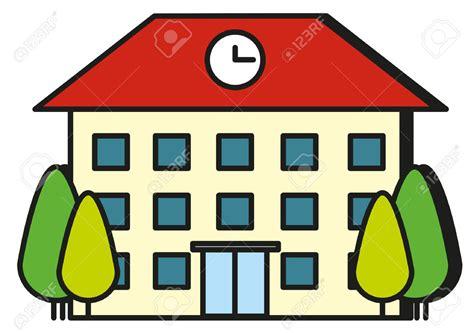 School Clipart School Building Clipart 101 Clip