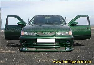 Nissan Almera Projector Headlights In Singapore