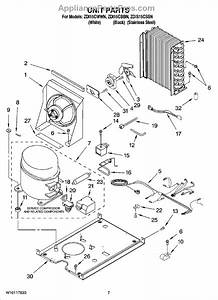 Whirlpool Wp2187629 Wire-assy