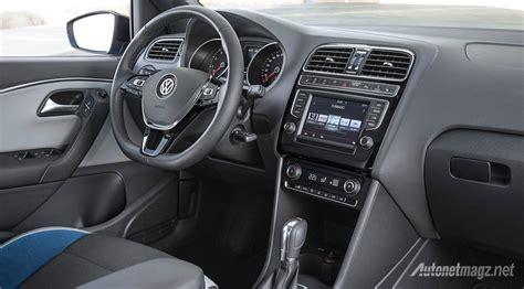volkswagen polo 2015 interior vw polo interior 2015 autonetmagz