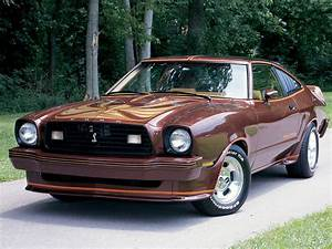 1978 Ford Mustang II King Cobra | Ford mustang cobra, Voitures mustang et Mustang