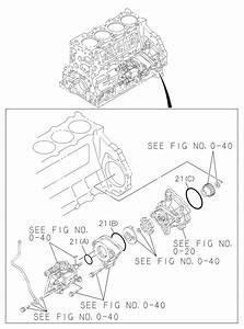 Isuzu Npr-hd Gasket  Engine  Prod  Eng