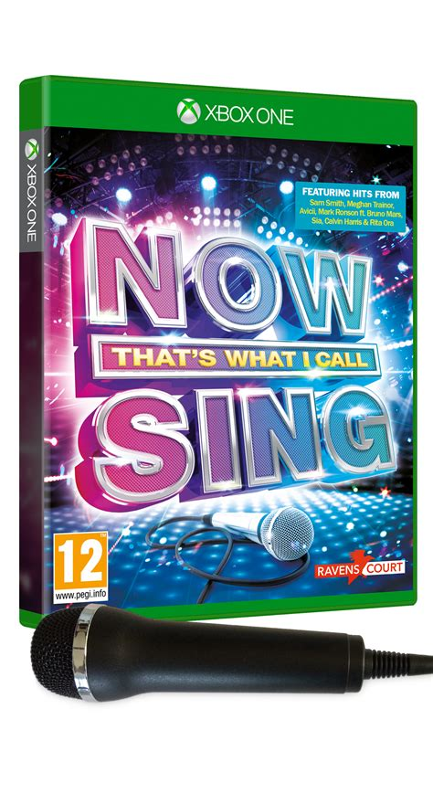 xbox karaoke now it s time for a whole new generation of karaoke on xbox one and ps4 thexboxhub
